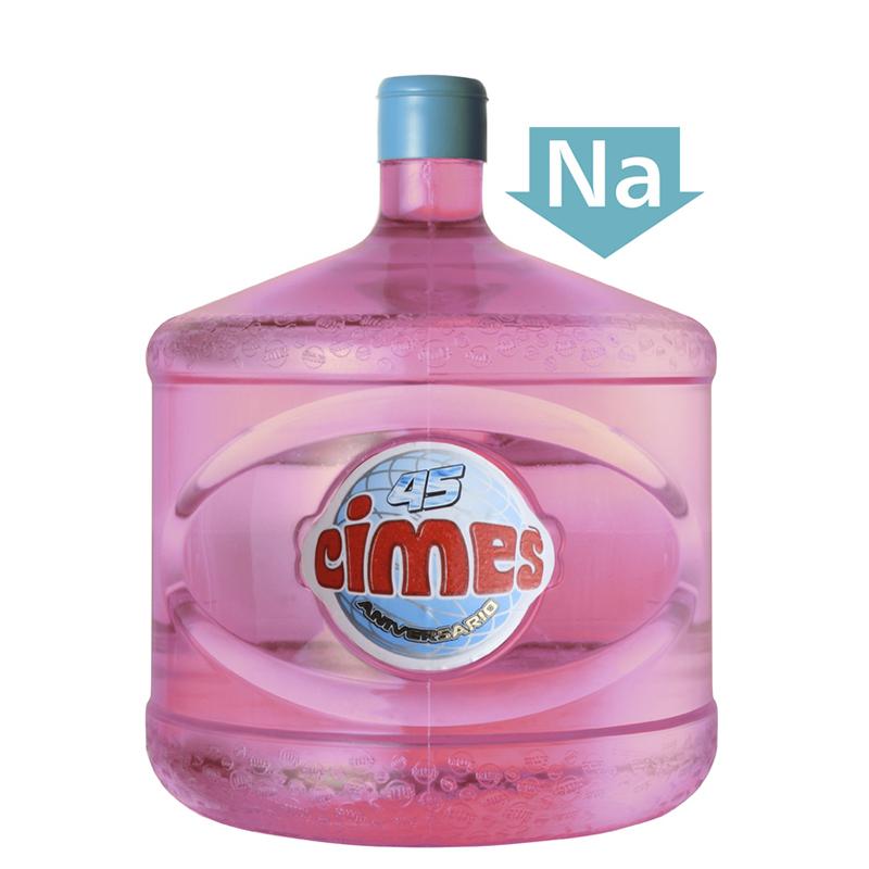 agua bidon retornable botellon menos, bajo sodio mineral distribuidora, envasadora isidro casanova, dispenser natural frio calor